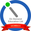 ODE eLearning Member Badge