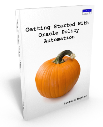 Oracle-Policy-Automation